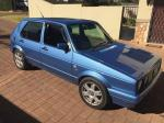 Volkswagen Golf 1.4i Manual 2006