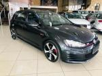 Volkswagen Golf Gti Automatic 2016