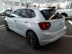 Volkswagen Polo 200 Manual 2017