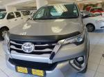 Toyota Fortuner 2.8D4 Automatic 2017