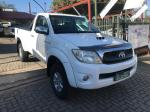 Toyota Hilux 2.5 Manual 2012