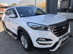 Hyundai Tucson 2.0 Automatic 2016