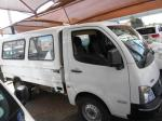 Tata Super Ace 1.4 TCIC DLE  P/u Manual 2015