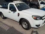 Ford Ranger 2.5d Lwb Manual 2010