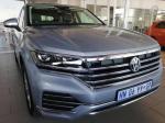 Volkswagen Touareg Automatic 2018