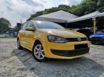 Volkswagen Polo 2.0 Trendline 5Dr Automatic 2012