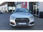 Audi Q7 Automatic 2014