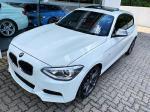 BMW 1-Series Automatic 2016
