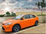 Ford Focus Manual 2012