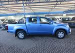 Isuzu KB300 Manual 2016