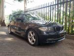BMW 1-Series Automatic 2009