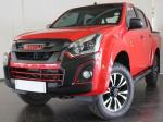 Isuzu KB280 3.0 Manual 2017