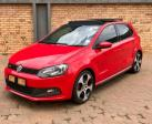 Volkswagen Polo Gti 1.8 Turbo Manual 2016