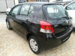 Toyota Yaris 1.8 Manual 2007