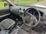 Isuzu KB250 2500 Manual 2010