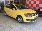 Volkswagen Polo 1.4 Manual 2013