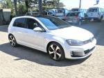Volkswagen Golf 2.0 GTI Automatic Automatic 2018