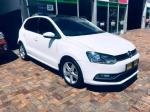 Volkswagen Polo 1.2 Tsi Comfortline Manual 2016
