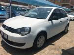 Volkswagen Polo Vivo 1.6 Sedan Manual 2011