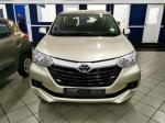 Toyota Avanza Manual 2018