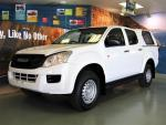 Isuzu KB250 Manual 2015