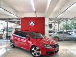 Volkswagen Golf 2.0 GTI Manual 2009