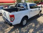 Ford Ranger 2.5 Manual 2014