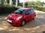 Toyota Yaris 1.3 T3 5 Door Manual 2010