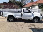 Toyota Hilux 2015 TOYOTA HILUX 3.0D4D LEGEND 40 For Sell 0732073197 Manual 2015