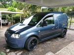 Volkswagen Caddy 1.9 Manual 2005