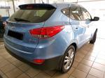 Hyundai ix35 2.0 Automatic 2014