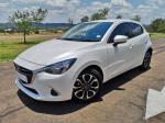 Mazda Mazda2 2.5 Manual 2018
