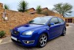 Ford Focus 2.0 ST Turbo Manual 2013