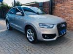 Audi Q3 2.0 Automatic 2013