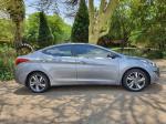 Hyundai Elantra 1.8Executive Manual 2016