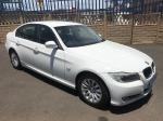 BMW 3-Series Automatic 2009