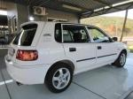 Toyota Tazz 1.4 Manual 2006