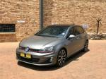 Volkswagen Golf 2.0 Manual 2017