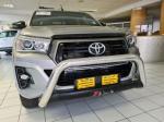 Toyota Hilux 3.0 Manual 2019