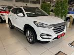 Hyundai Tucson 2.0 Manual 2017