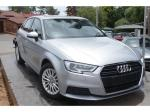 Audi A3 Automatic 2017