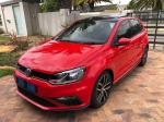Volkswagen Polo 1.2tsi Manual 2016