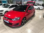 Volkswagen Golf 2.0 Automatic 2016