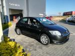 Toyota Auris 1.3 Manual 2010