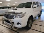 Toyota Hilux DAKAR AUDITION DOUBLE CAB Automatic 2014