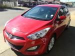 Hyundai i30 1.6 Manual 2012