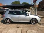 Volkswagen Golf 2.0 Automatic 2010