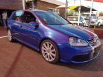 Volkswagen Golf 2.0 Automatic 2007