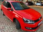 Volkswagen Polo 1.6 Manual 2012
