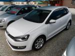 Volkswagen Polo Manual 2012